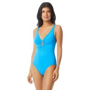 Coco Reef Women's One Piece Swimsuit (NEW)